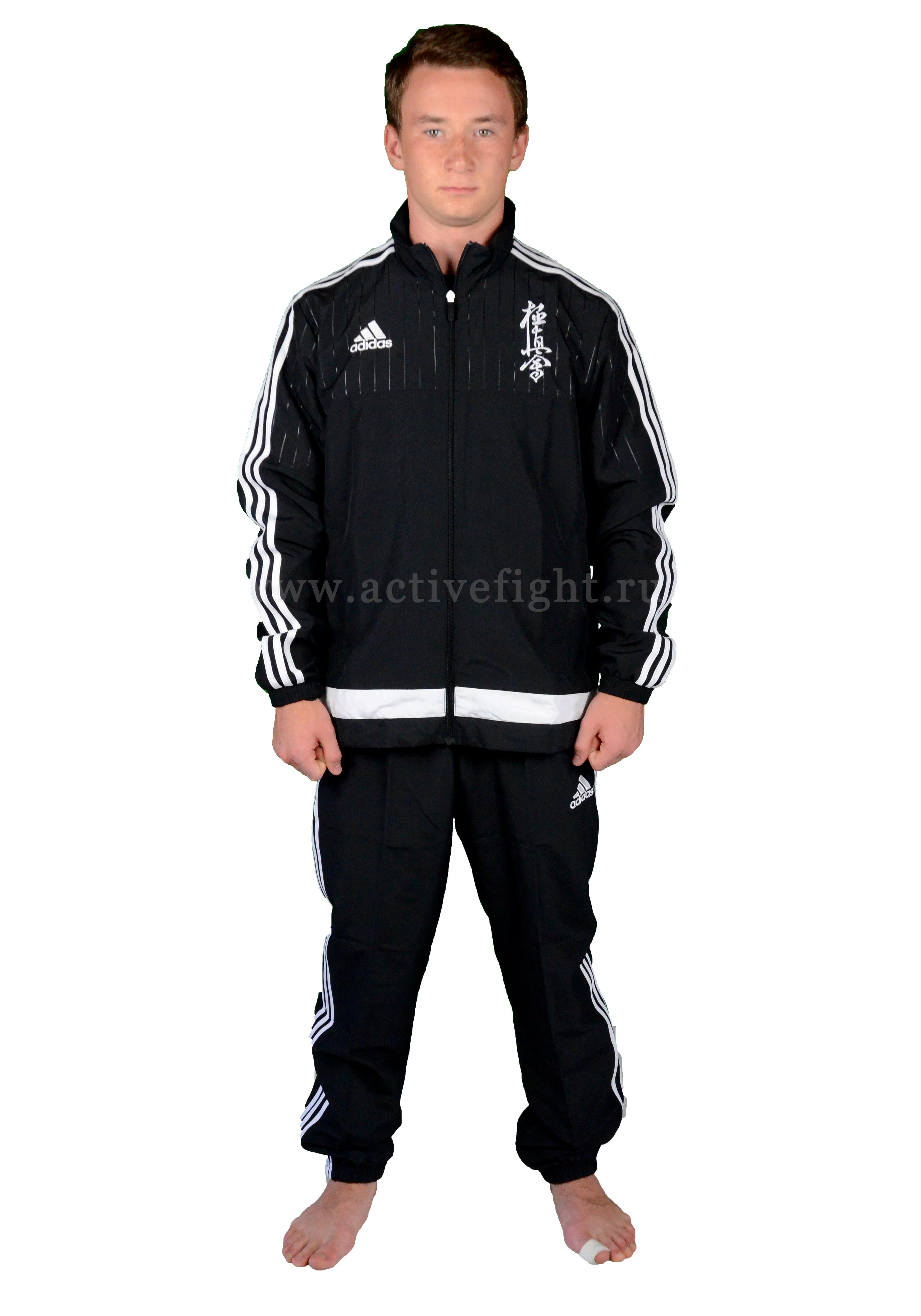 f00d8383 Спортивный костюм Adidas