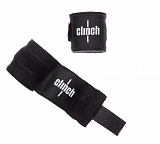 Бинты эластичные CLINCH BOXING CREPE BANDAGE PUNCH